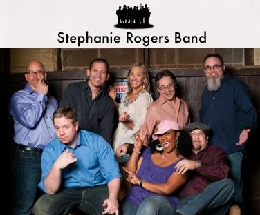 Stephanie Rogers Band