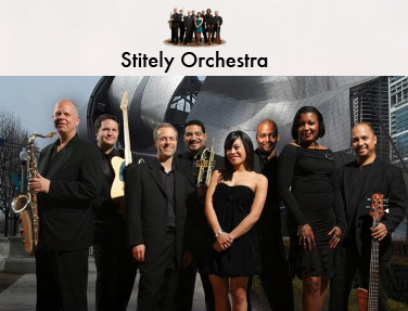 The Stitely Orchestra